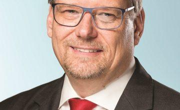 Daniel Korioth ügyvezető Robert Bosch kft