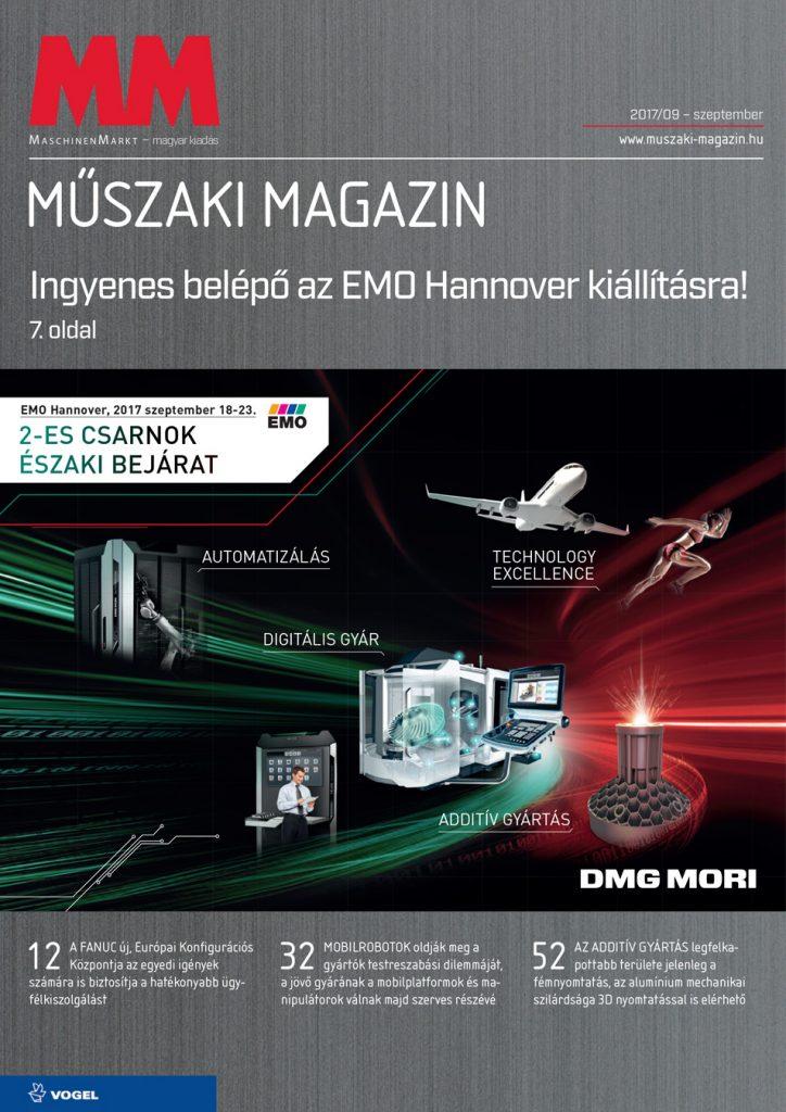 MM Műszaki Magazin 2017-09