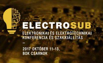 Electrosub konferencia