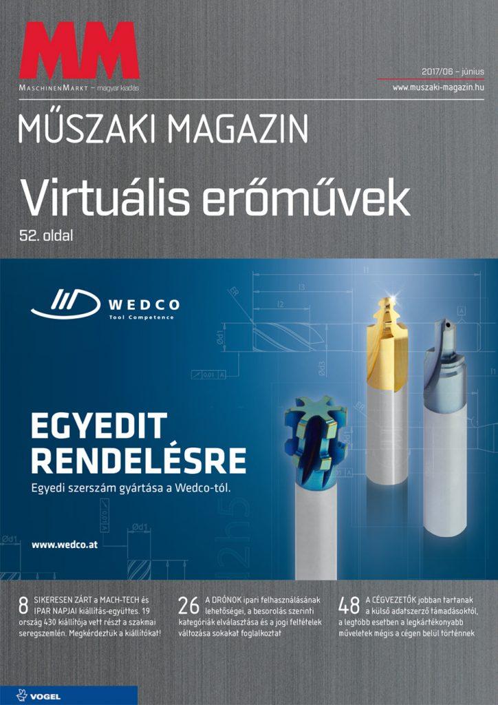 mm műszaki magazin 2017 06 cimlap