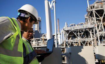 A Schneider Electric új EcoStruxture for Industry megoldása