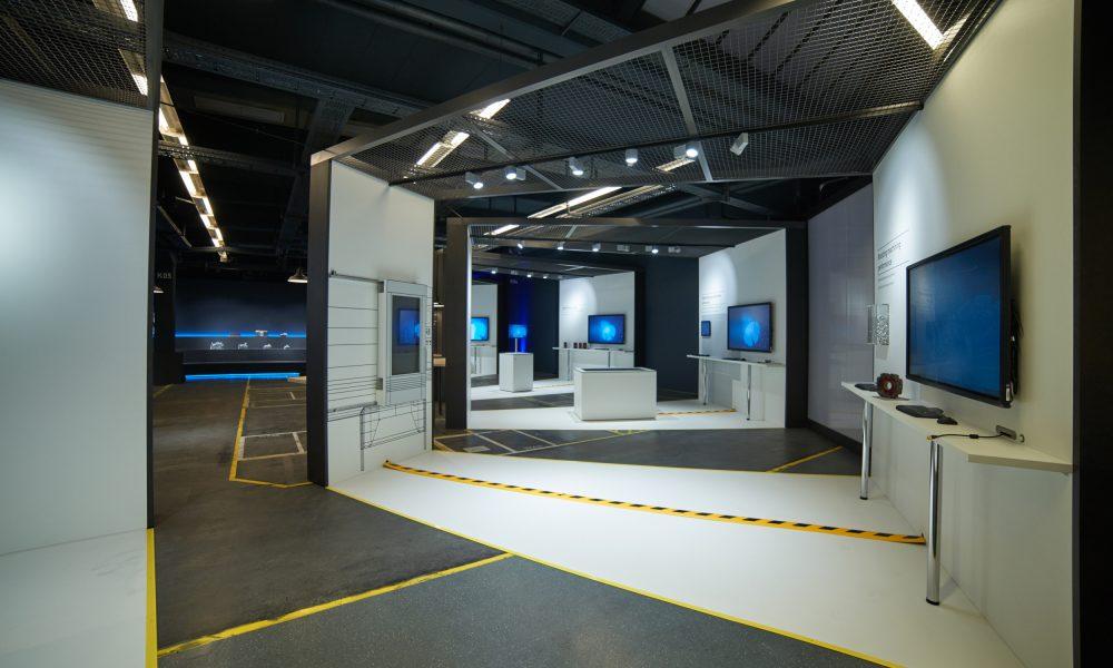 """Industry 4.0 a Siemensnél """"élő"""" gyártásban"""