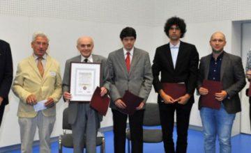 BME innovációs díj