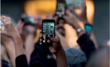 Ericsson Mobilitási Jelentés