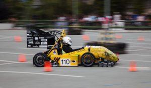 Formula Student Hungary