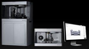 Kompozit 3D nyomtatók Magyarországon!
