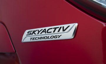 Skyactiv-X