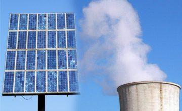 napenergia solar