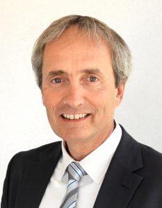 Bruno Adam, az Omron mobilprojektekkel foglalkozó európai ágazatának üzleti igazgatója