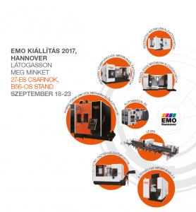 A Mazak bemutatja az Industry 4.0. legújabb megoldásait