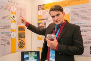Fiatal Tudósok