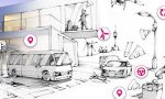 első 5G Deutsche Telekom