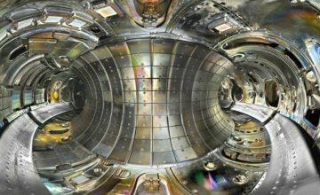 fúziós erőmű