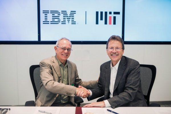 IBM MIT együttműködés