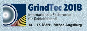 GrindTec 2018 kiállítás