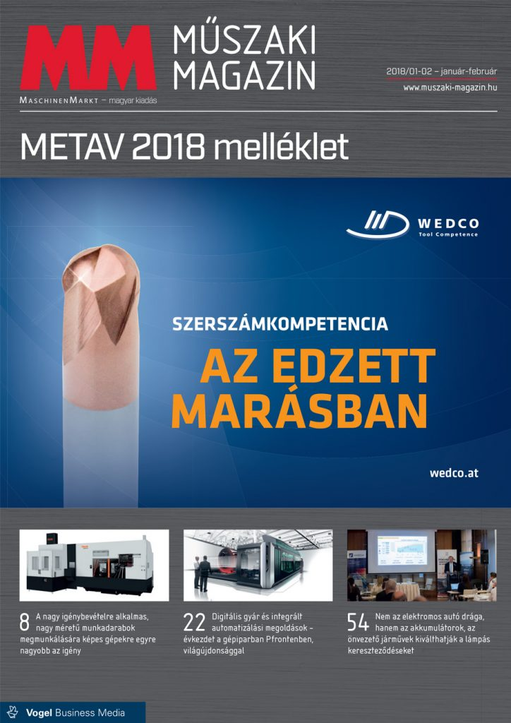 MM Műszaki Magazin 2018-1-2