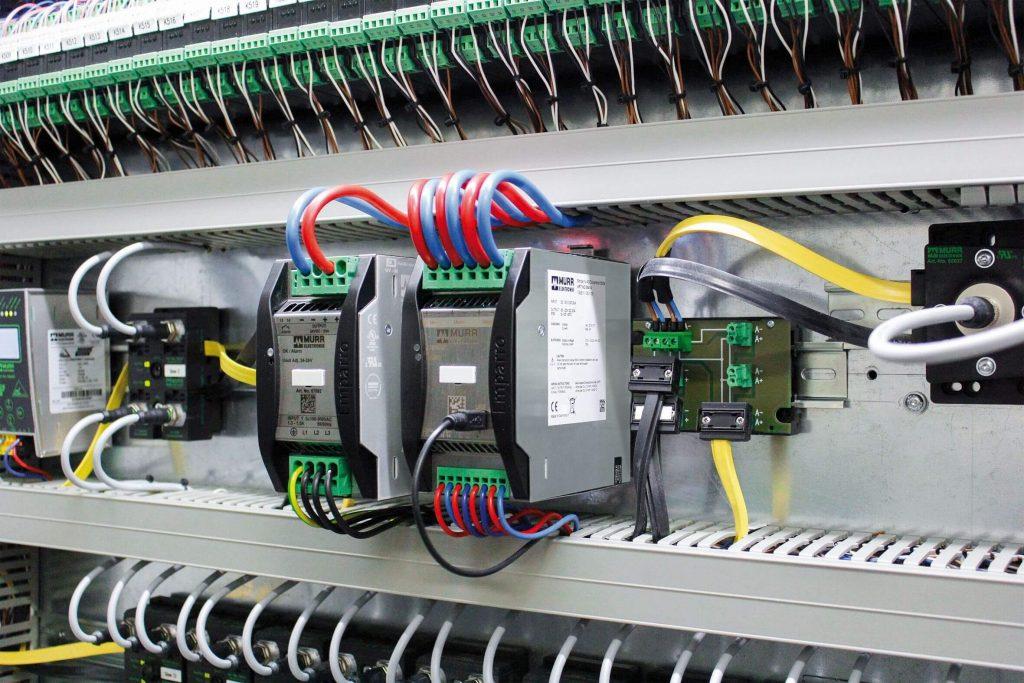 Szünetmentes áramellátás