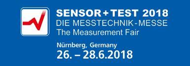 sensor and test 2018