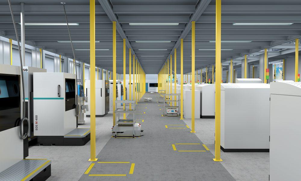 A Siemens ipari 3D nyomtatást kínál a különböző ágazatok bonyolult  kihívásaihoz e0f6c6ee8f