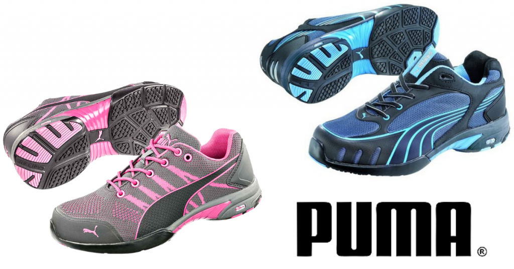 Munkavdelemplusz.hu PUMA Safety cipők