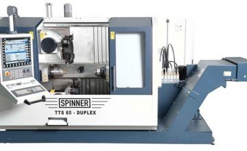 rother metal spinner UT-630