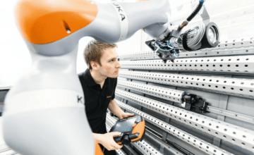 robotprogramozás