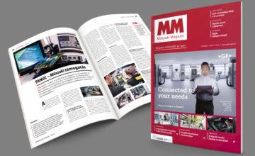 MM Műszaki Magazin 2020-03