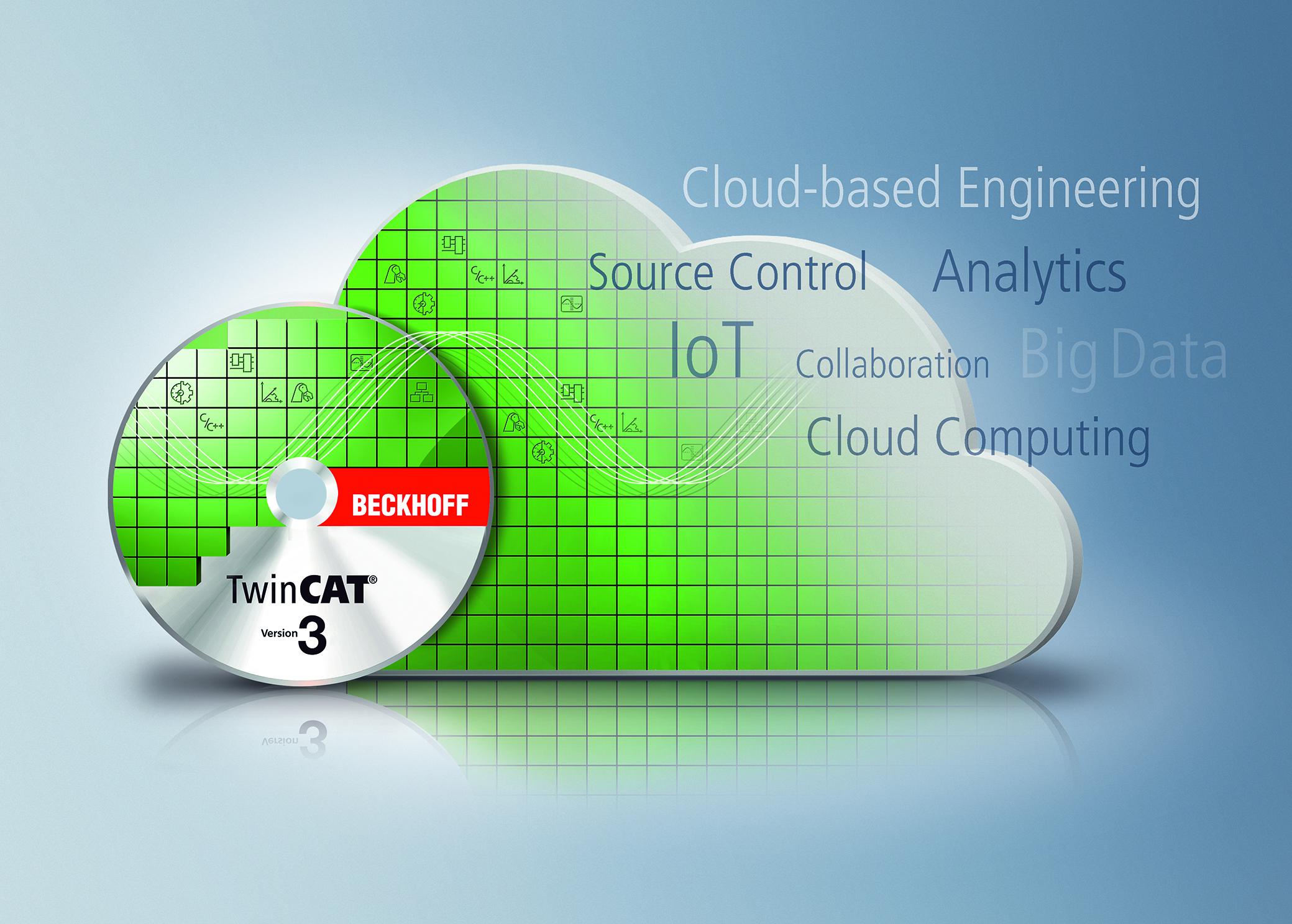 twincat cloud engineering