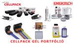 cellpack gél portfólió